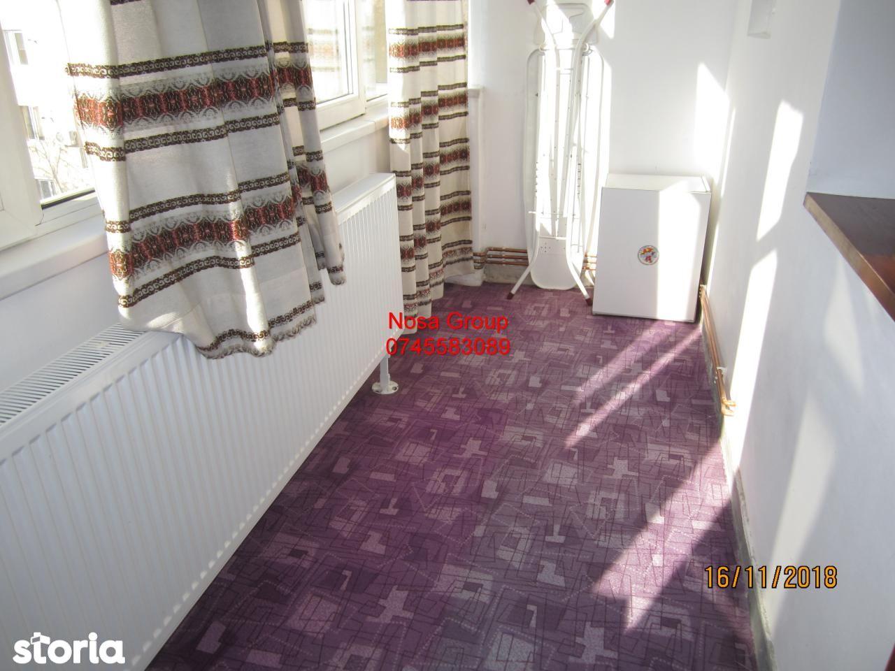 Apartament de inchiriat, Timiș (judet), Calea Șagului - Foto 13