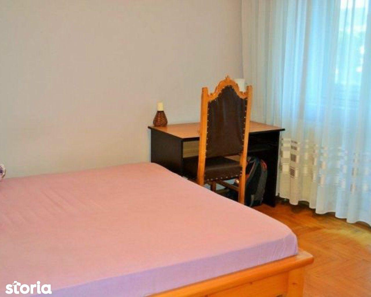 Apartament de vanzare, București (judet), Calea Victoriei - Foto 3