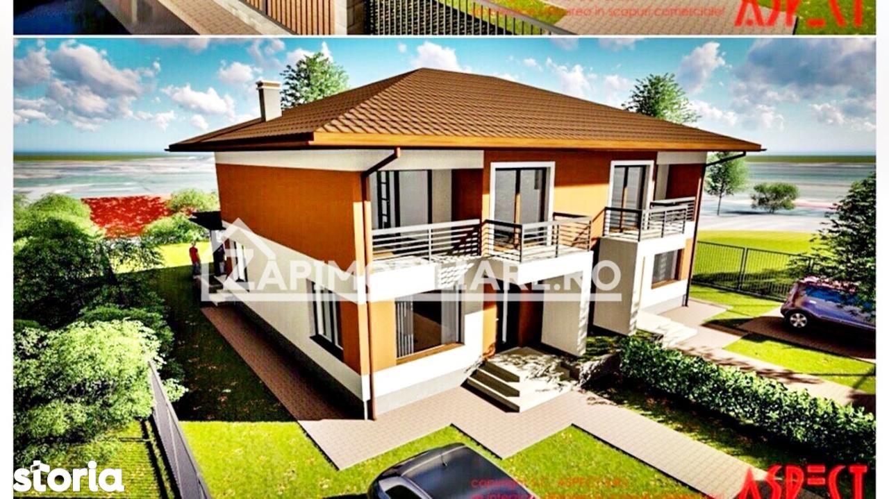 Casa de vanzare, Mureș (judet), Strada Rodnei - Foto 2