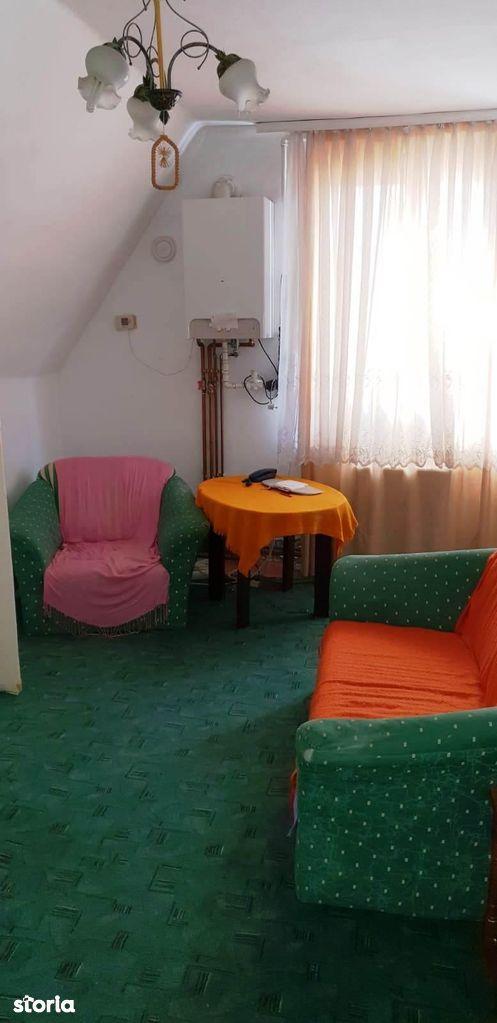 Apartament de vanzare, Brașov (judet), Strada Lucian Blaga - Foto 9