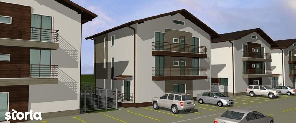 Apartament de vanzare, Ilfov (judet), Leordeni - Foto 4