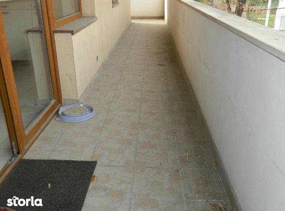 Apartament de inchiriat, Cluj (judet), Calea Dorobanților - Foto 19
