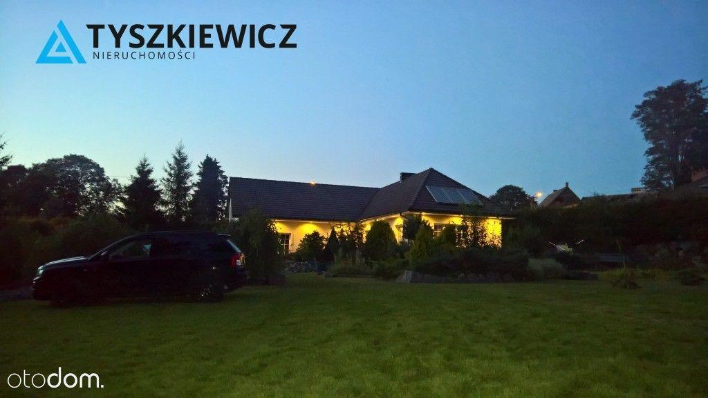 Dom na sprzedaż, Wołcza Wielka, bytowski, pomorskie - Foto 2