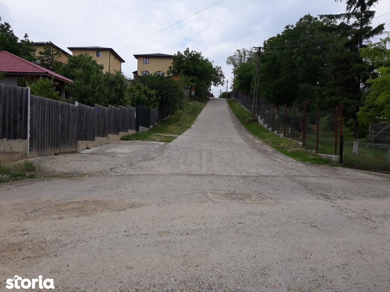 Teren de Vanzare, Iași (judet), Valea Lupului - Foto 2