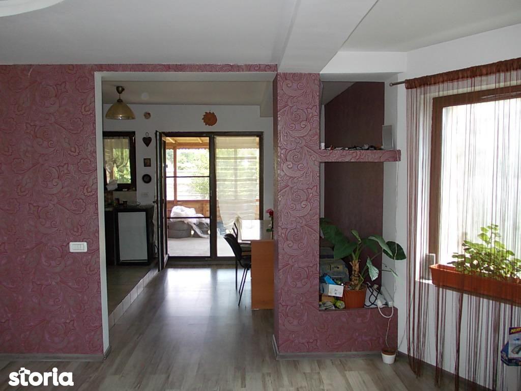 Casa de vanzare, Ilfov (judet), Strada Argeș - Foto 19