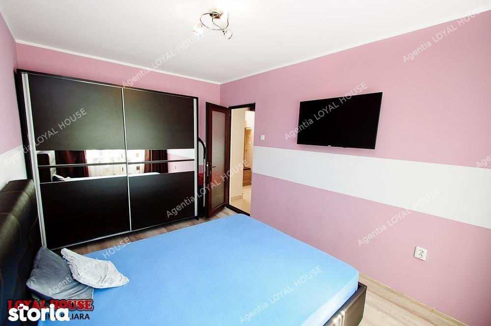 Apartament de vanzare, Galati, Micro 19 - Foto 8