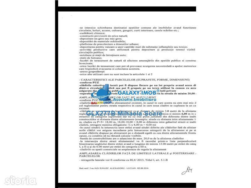 Teren de Vanzare, Ilfov (judet), Corbeanca - Foto 10