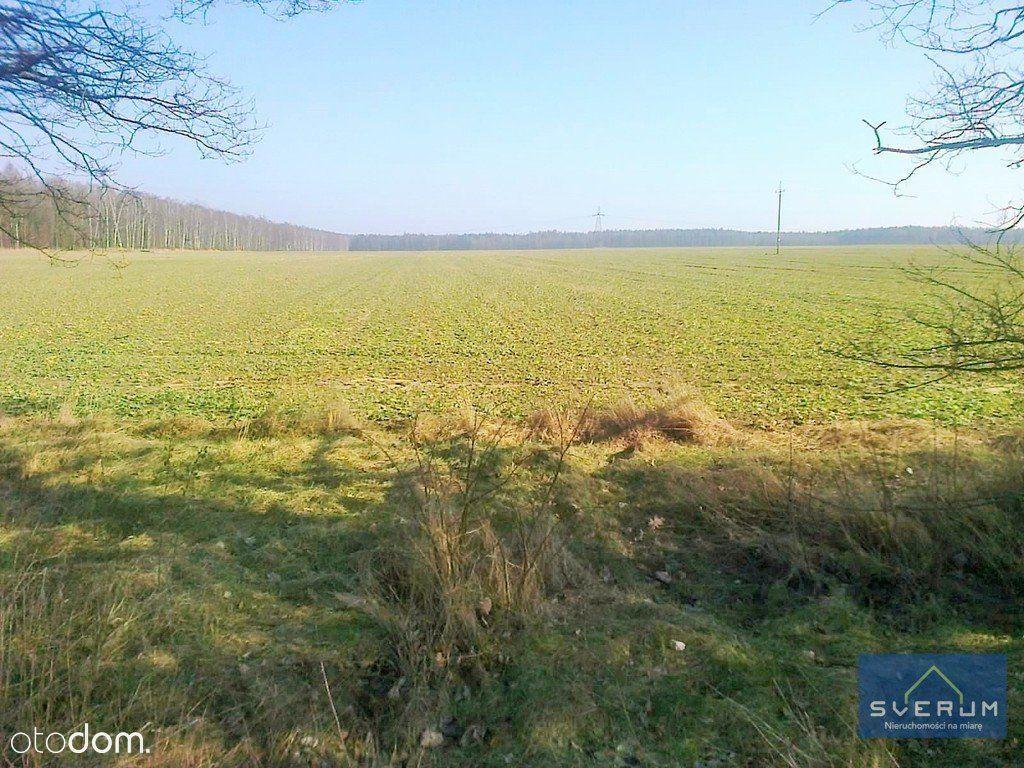 Działka na sprzedaż, Wierzchowisko, częstochowski, śląskie - Foto 1