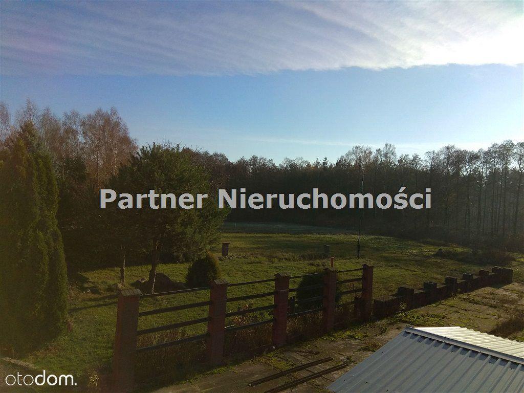 Działka na sprzedaż, Brzozówka, toruński, kujawsko-pomorskie - Foto 1