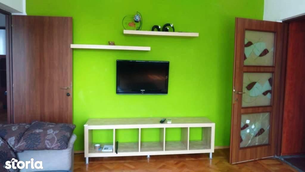 Apartament de inchiriat, București (judet), Griviţa - Foto 1