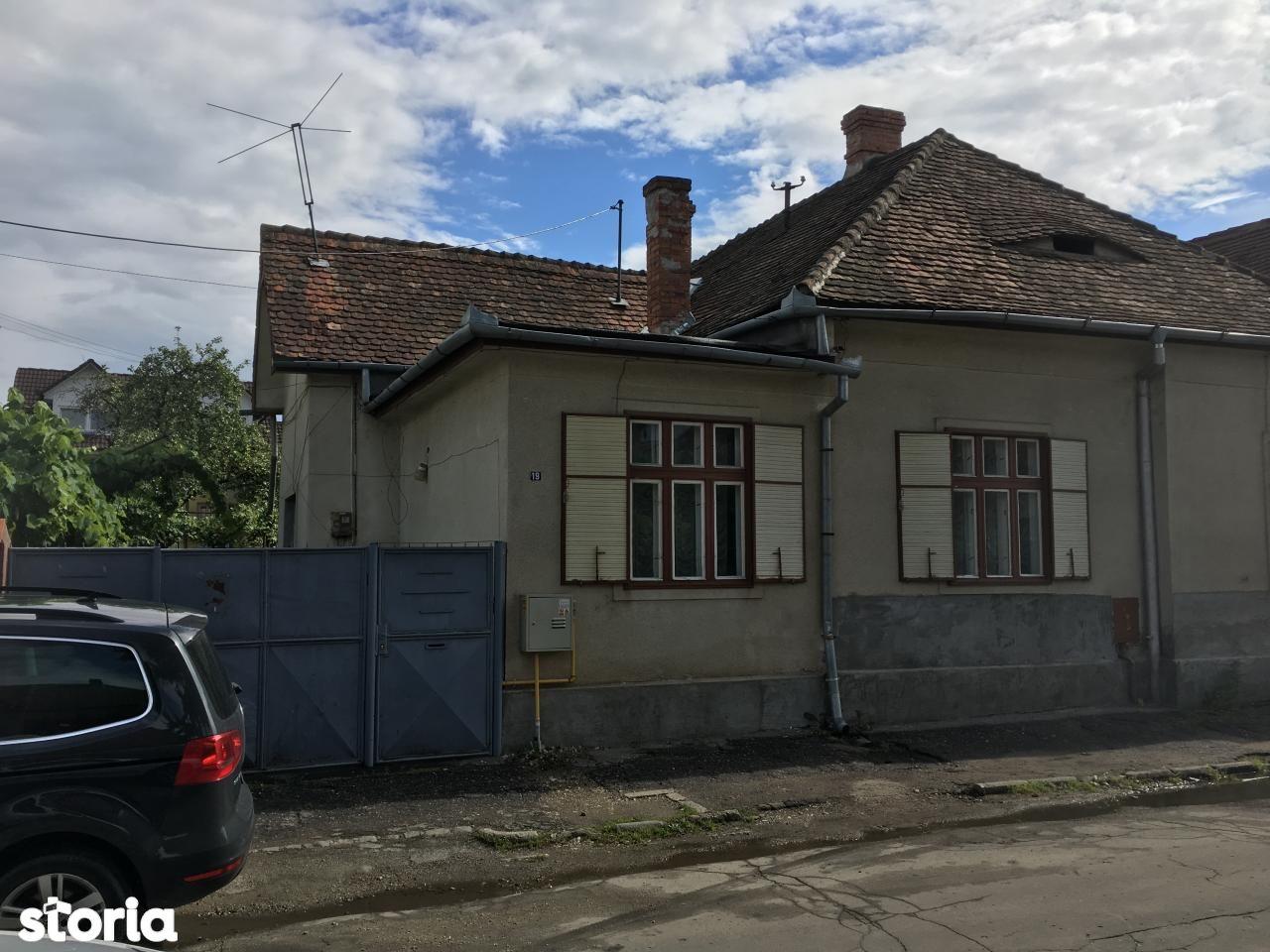 Casa de vanzare, Sibiu (judet), Lazaret - Foto 3