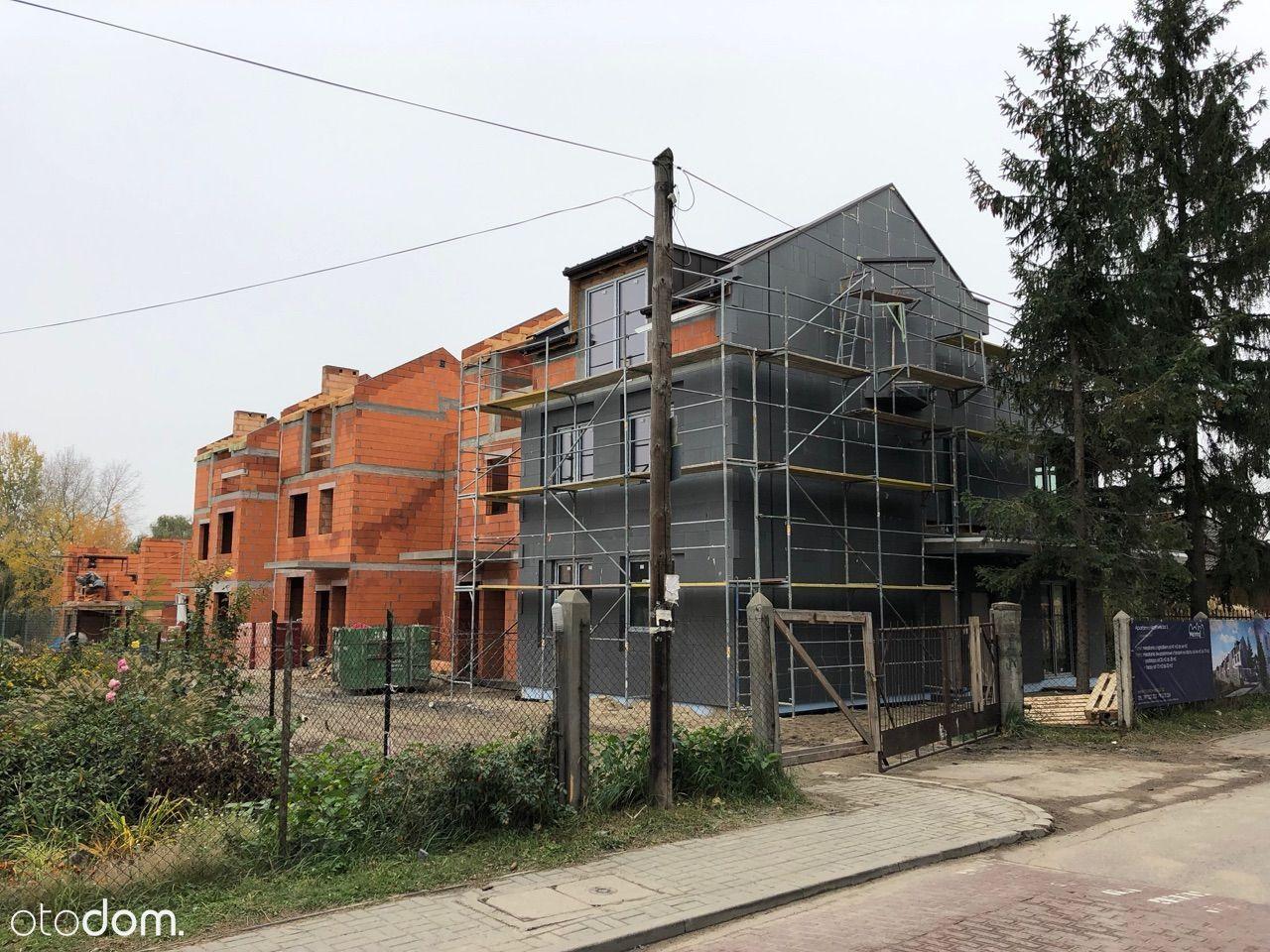 Inwestycja deweloperska, Warszawa, Wawer - Foto 10