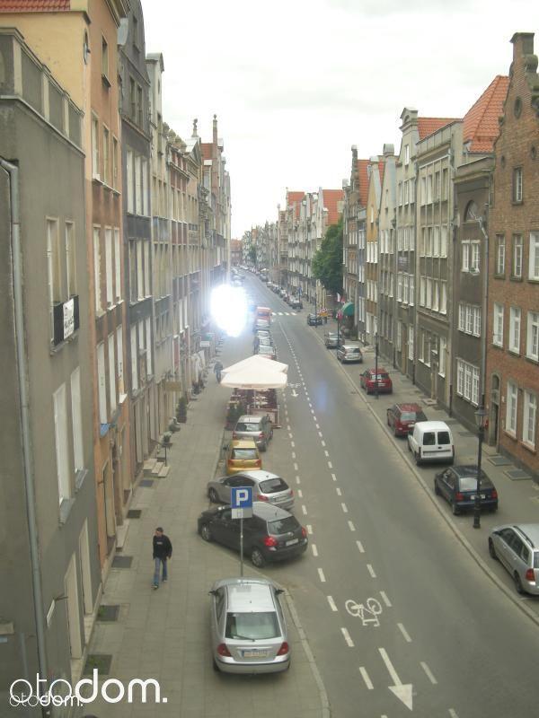 Mieszkanie na sprzedaż, Gdańsk, Stare Miasto - Foto 1