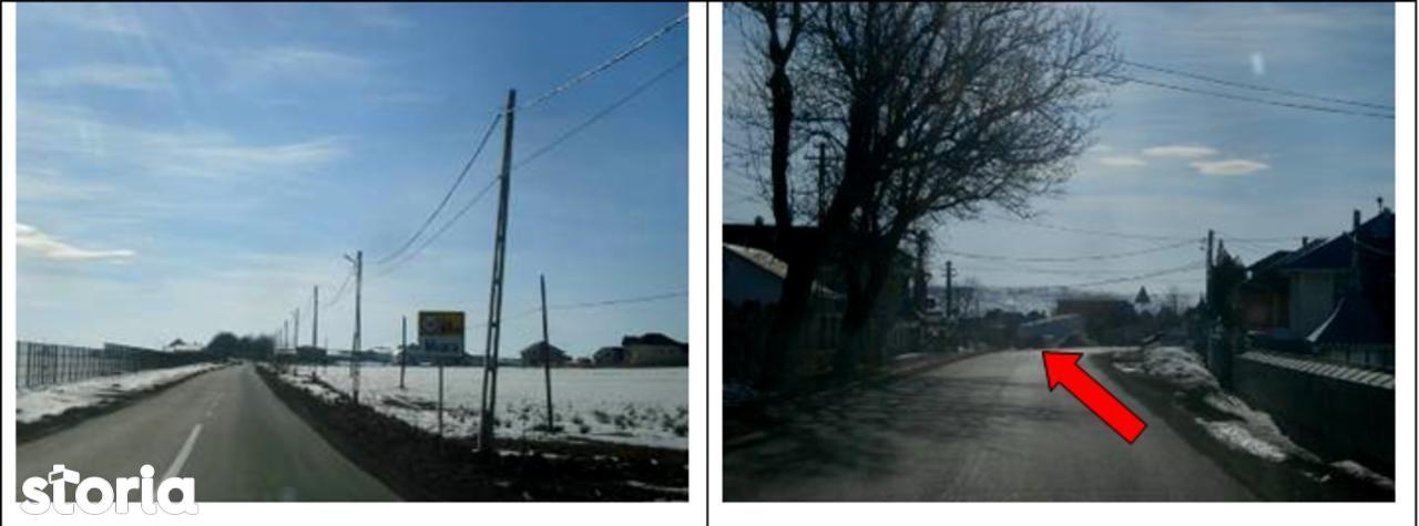 Teren de Vanzare, Suceava (judet), Suceava - Foto 5