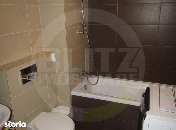 Apartament de inchiriat, Cluj (judet), Strada Miko Imre - Foto 14