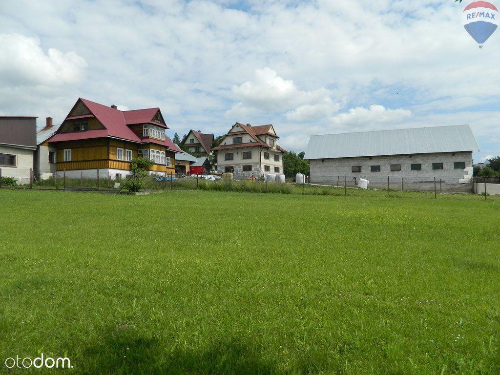 Dom na sprzedaż, Dział, nowotarski, małopolskie - Foto 12