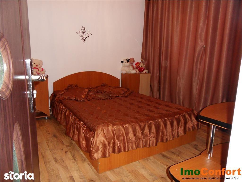 Apartament de vanzare, Iași (judet), Bulevardul Dacia - Foto 5