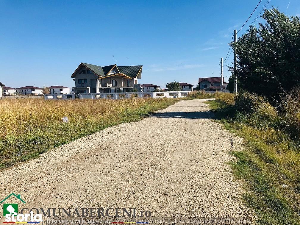 Teren de Vanzare, Ilfov (judet), Berceni - Foto 6