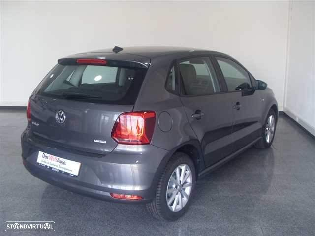 VW Polo 1.4 TDi Connect - 3