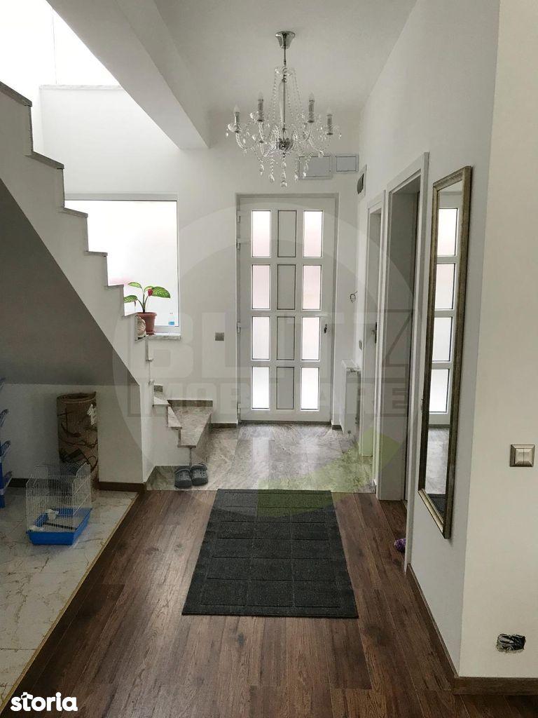 Casa de vanzare, Cluj-Napoca, Cluj, Manastur - Foto 14