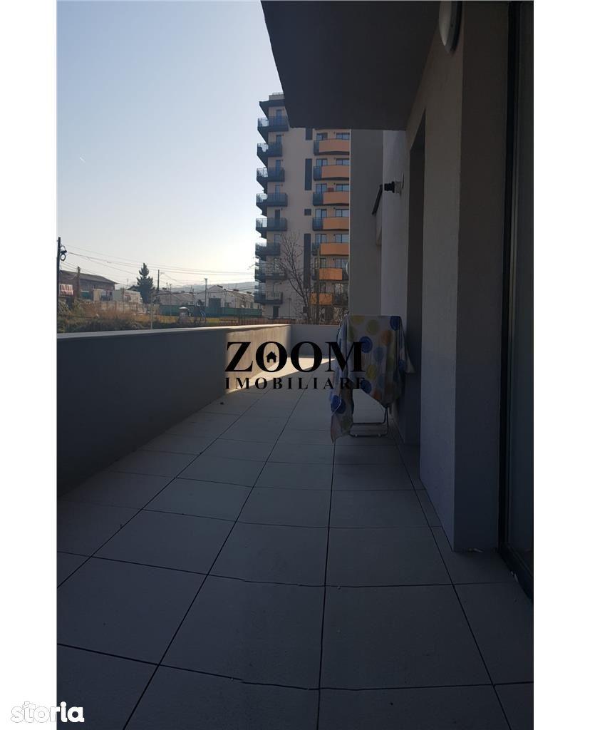 Apartament de inchiriat, Cluj (judet), Strada Soporului - Foto 8