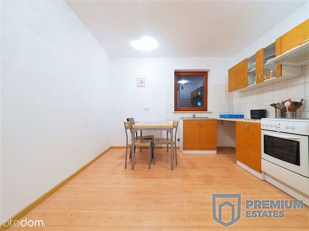 Mieszkanie na sprzedaż, Kraków, Ruczaj - Foto 2