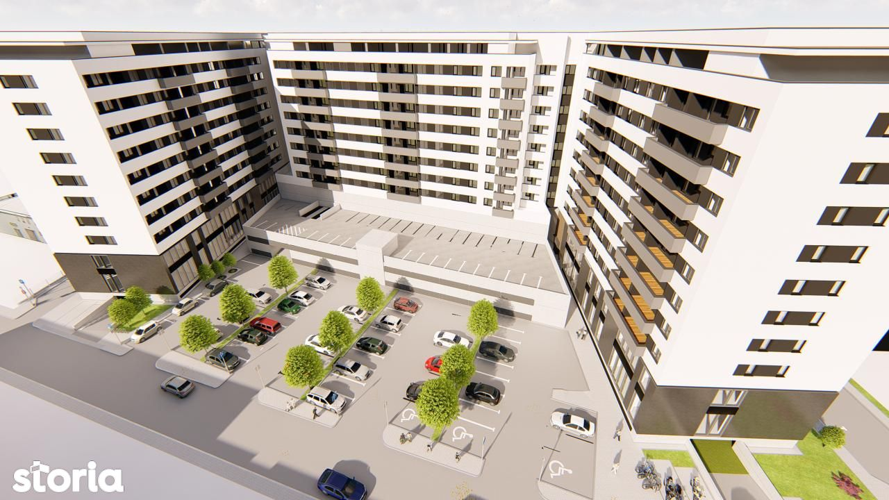 Apartament de vanzare, București (judet), Obor - Foto 14