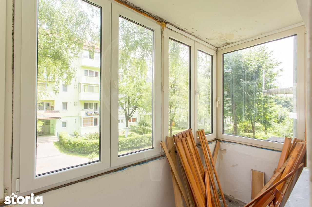 Apartament de vanzare, Sibiu (judet), Strada Rahovei - Foto 13