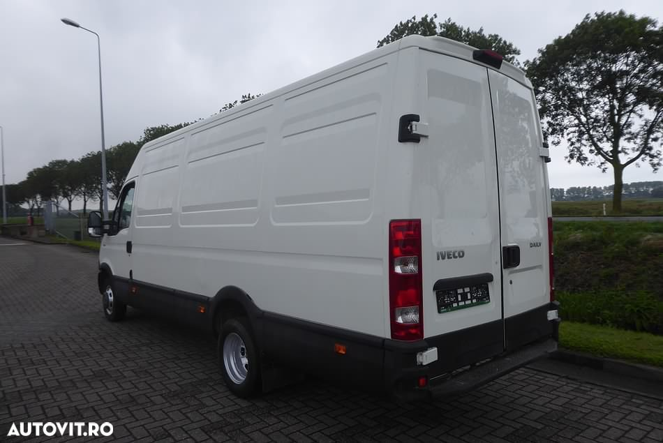 Iveco DAILY 35C13 maxi - 3