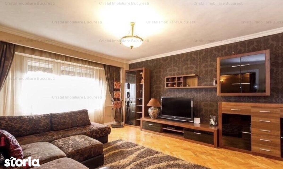 Apartament de inchiriat, București (judet), Calea Călărașilor - Foto 1