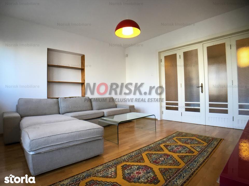 Apartament de vanzare, București (judet), Strada Mircea Vulcănescu - Foto 13