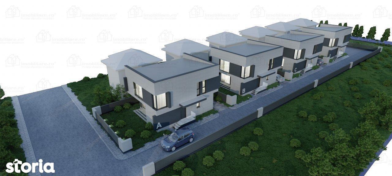Casa de vanzare, Ilfov (judet), Tunari - Foto 4
