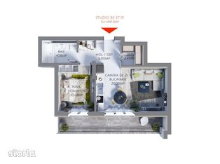 Maurer Residence Constanta- Studio MR44