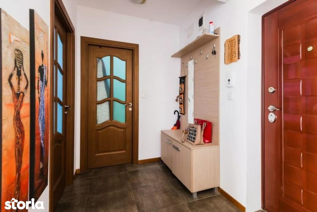 Apartament de vanzare, Cluj (judet), Aleea Calistrat Hogaș - Foto 4