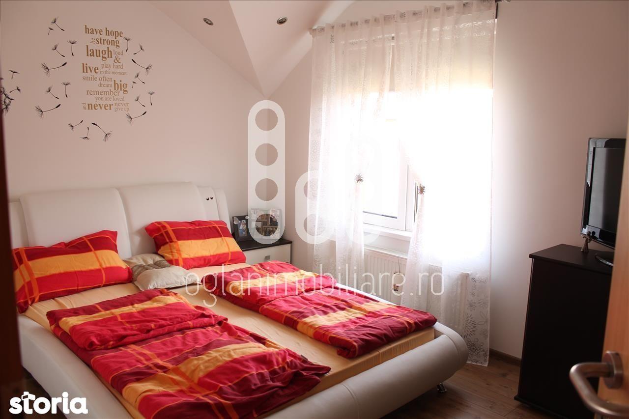Casa de vanzare, Sibiu (judet), Strada Apărării - Foto 6