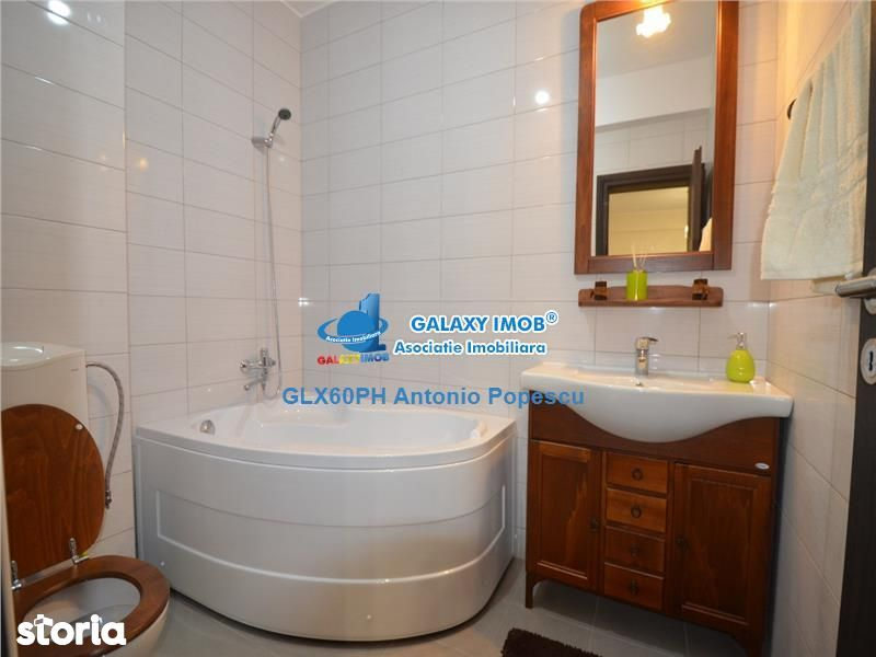 Apartament de inchiriat, Prahova (judet), Strada Sondelor - Foto 7