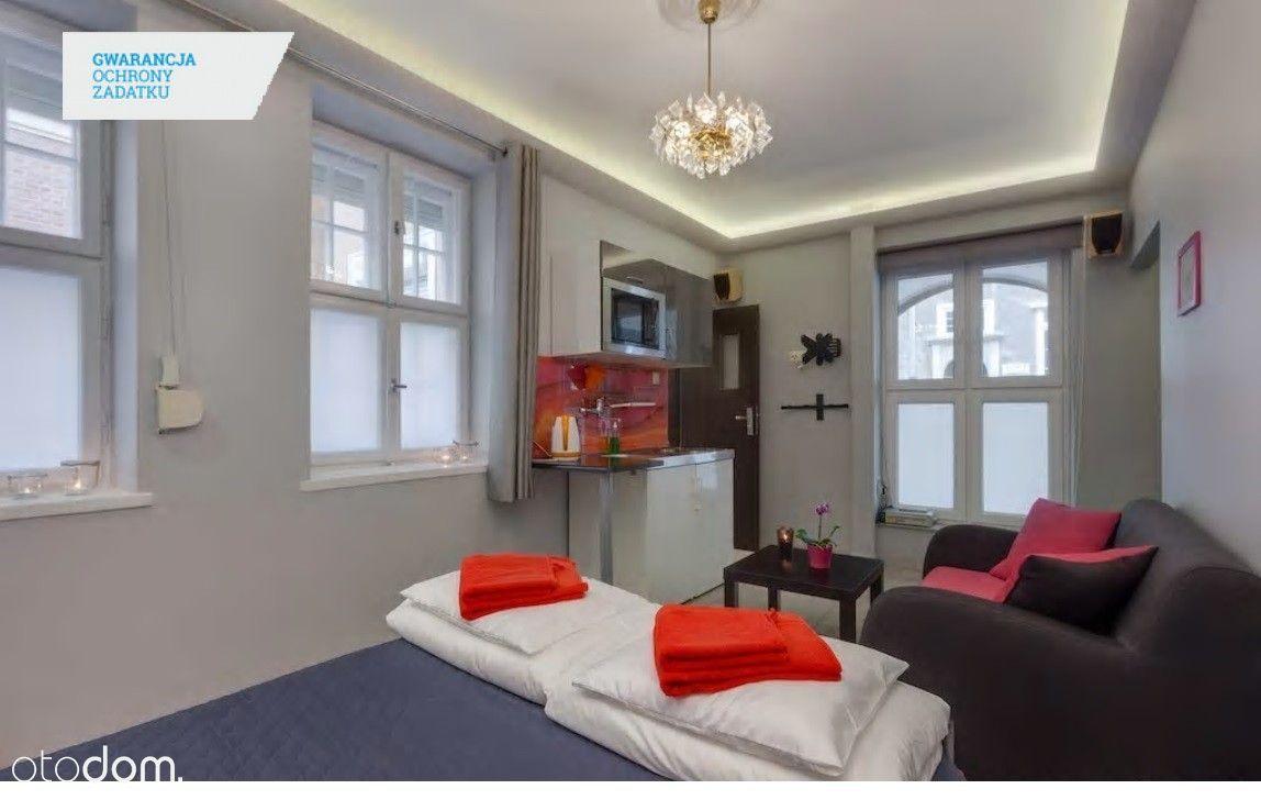 Mieszkanie na sprzedaż, Gdańsk, Śródmieście - Foto 1
