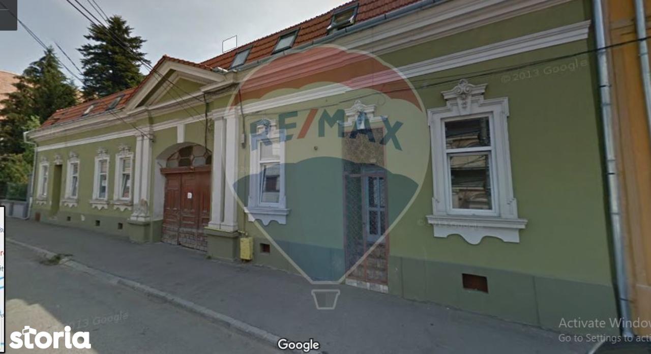 Spatiu Comercial de vanzare, Satu Mare (judet), Strada Ady Endre - Foto 1