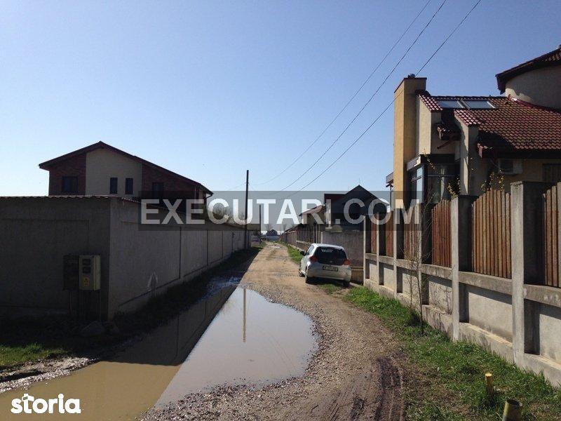 Casa de vanzare, Ilfov (judet), Moara Vlăsiei - Foto 15