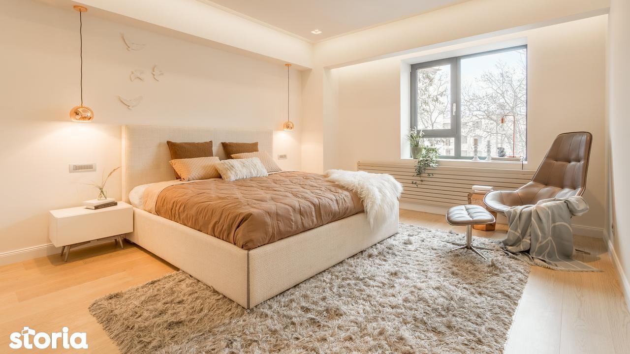 Apartament de vanzare, București (judet), Strada Maxim Gorki - Foto 12
