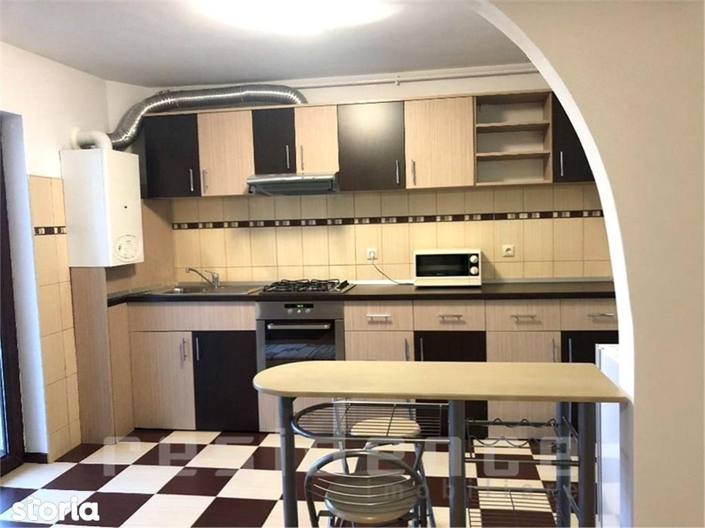 Apartament de inchiriat, Cluj (judet), Strada Duiliu Zamfirescu - Foto 6