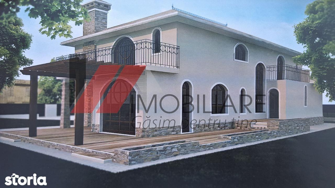 Casa de vanzare, Sanandrei, Timis - Foto 6