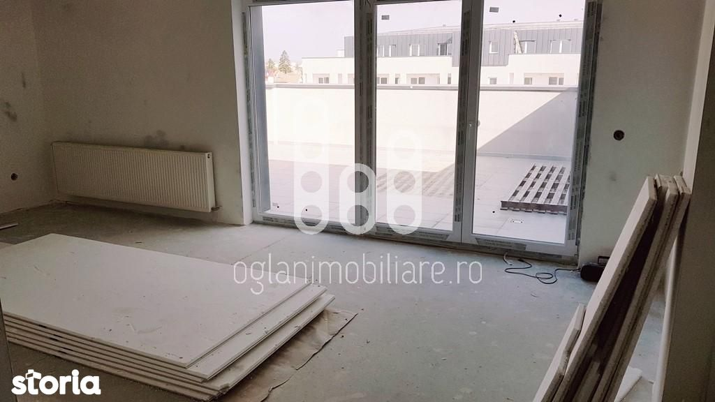 Apartament de inchiriat, Sibiu (judet), Centru - Foto 11