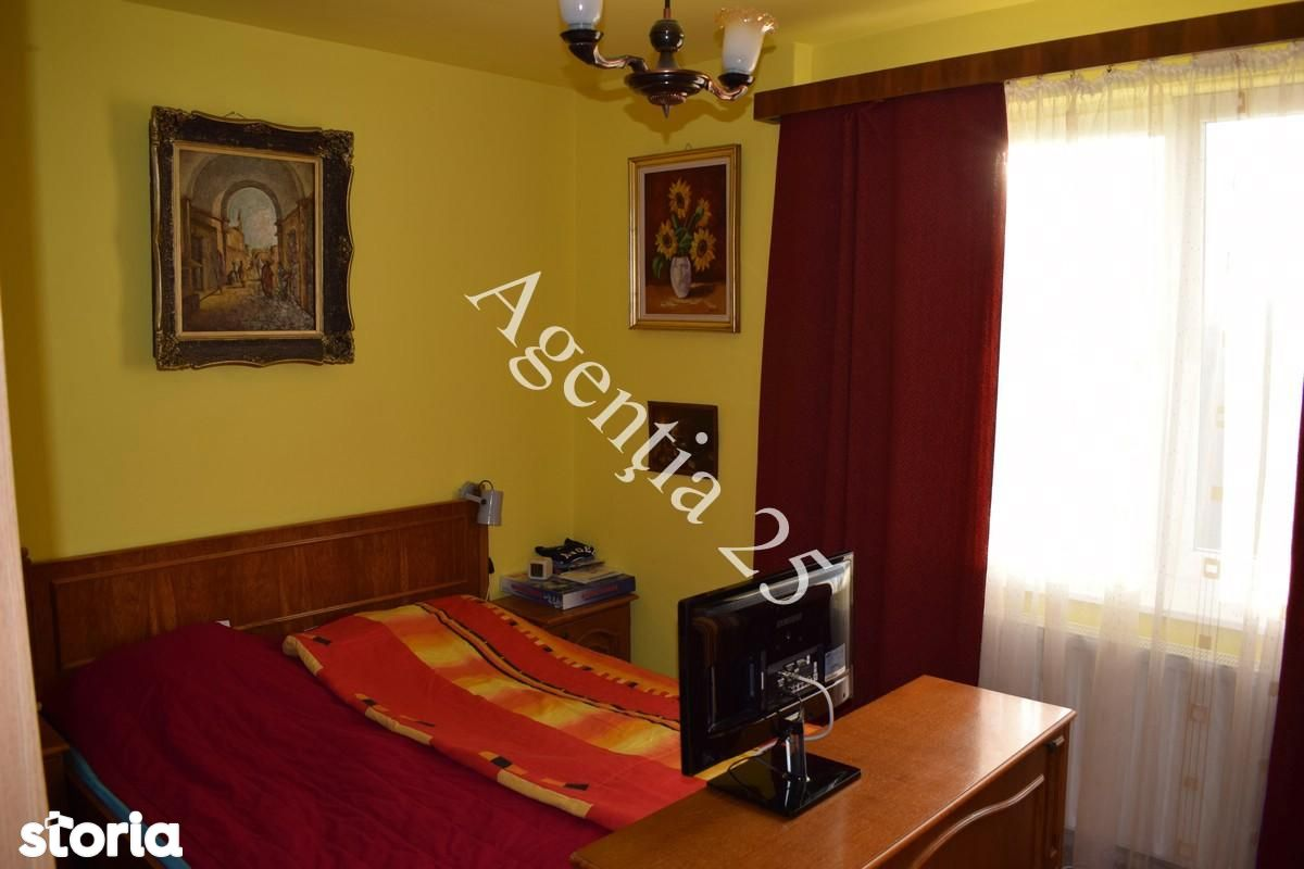 Apartament de vanzare, Cluj (judet), Gheorgheni - Foto 17