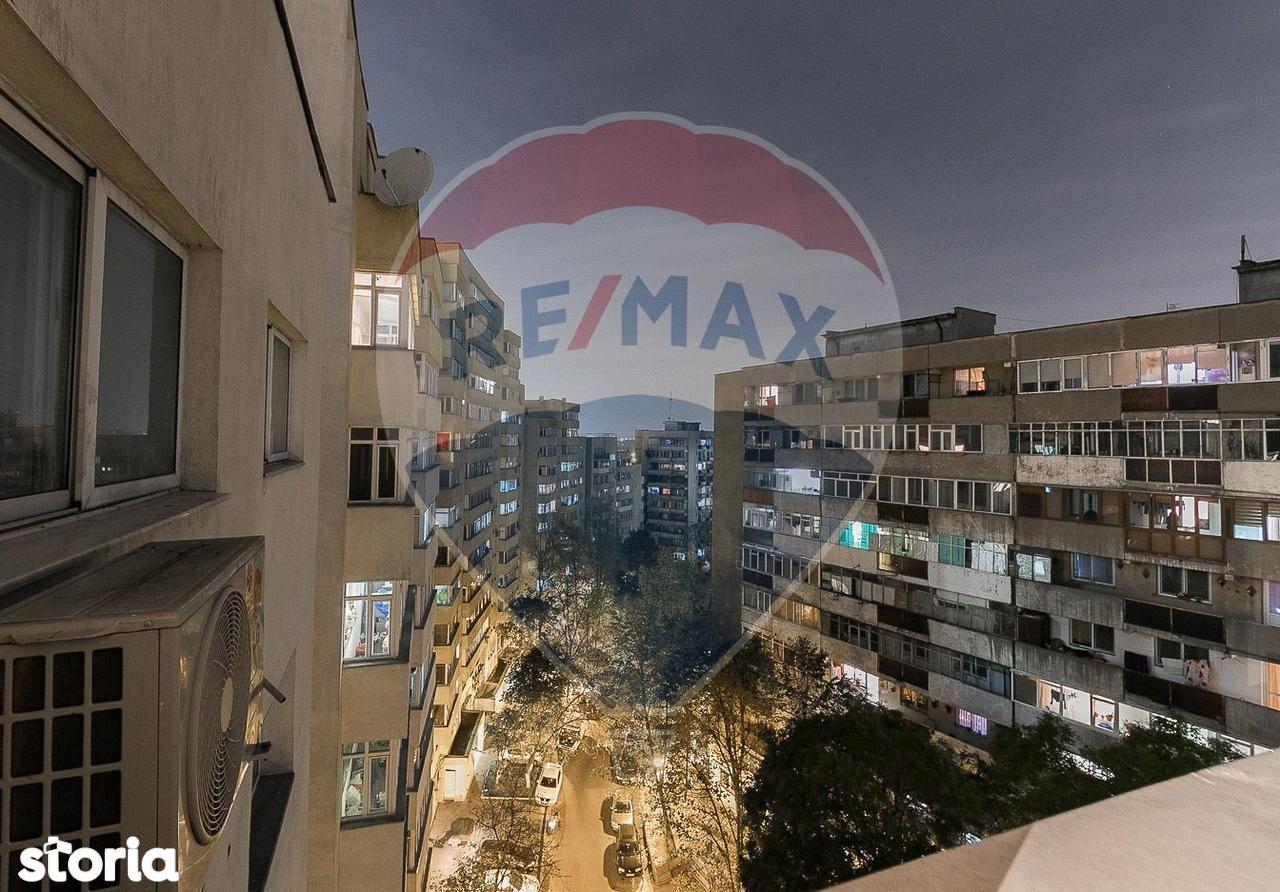 Apartament de vanzare, București (judet), Strada Simetriei - Foto 1