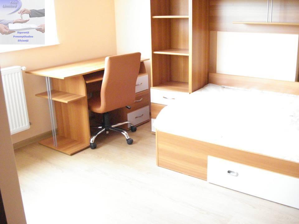 Apartament de inchiriat, Bihor (judet), Nufărul - Foto 13