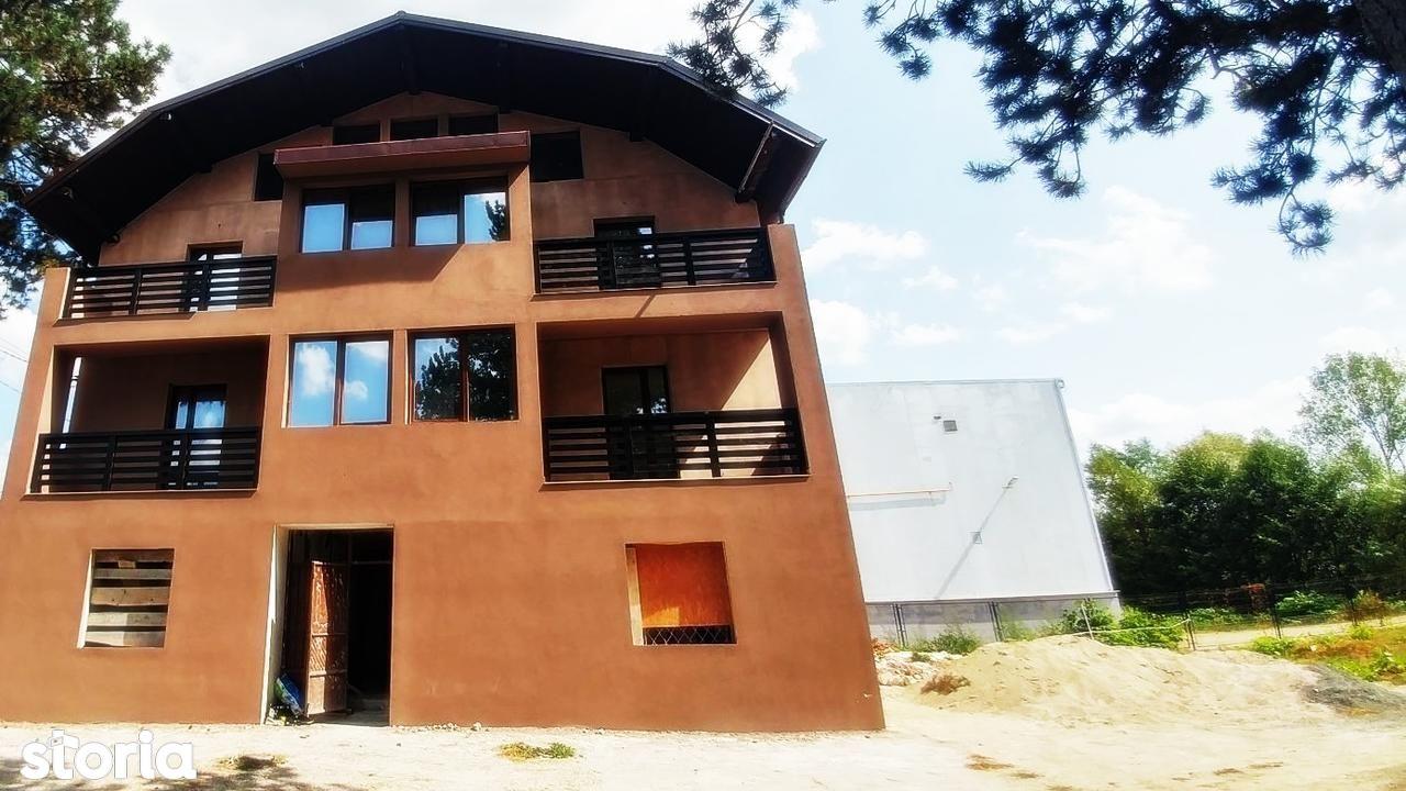 Apartament de vanzare, Maramureș (judet), Strada Cloșca - Foto 1