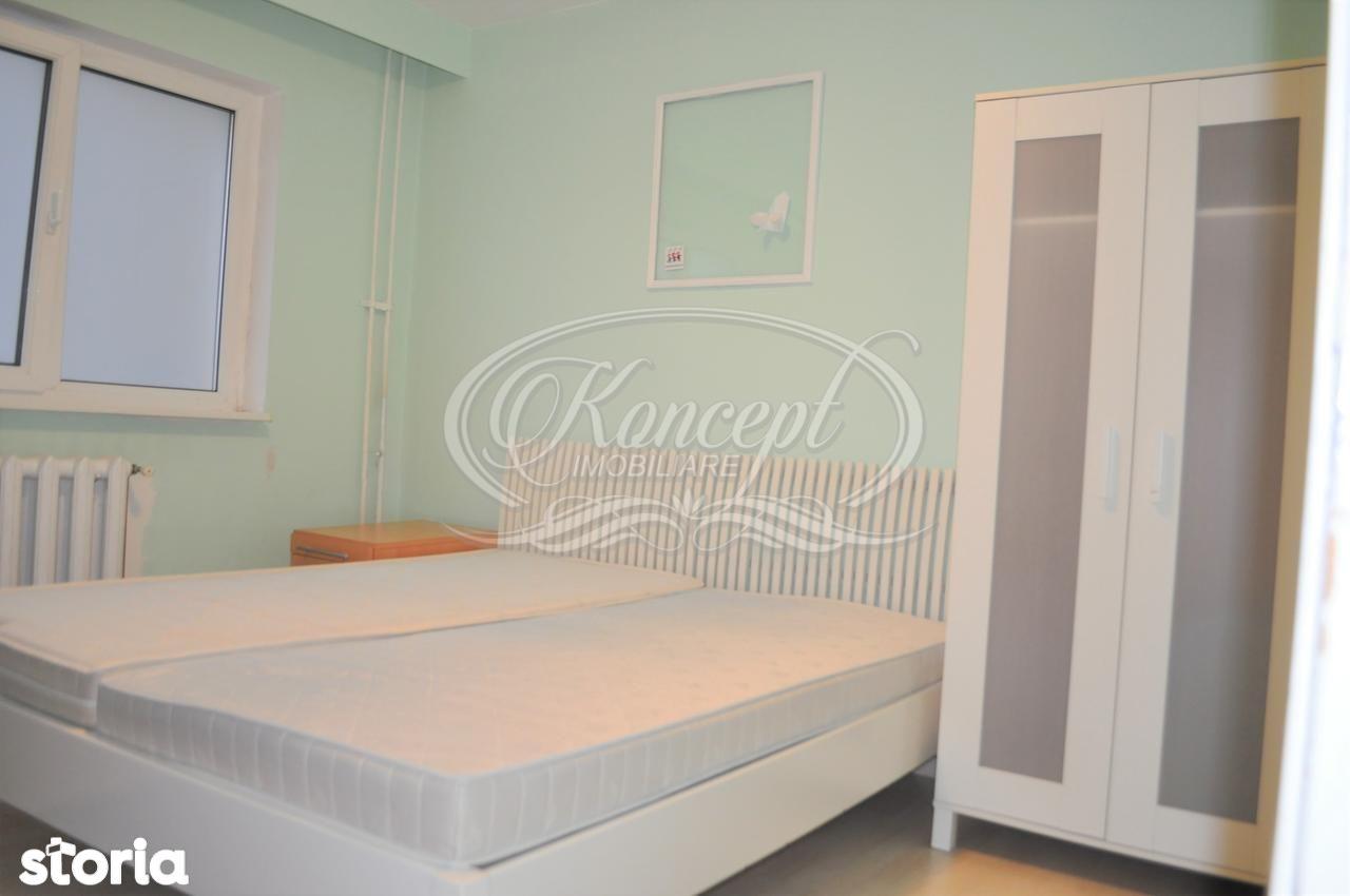 Apartament de vanzare, Cluj (judet), Strada Rapsodiei - Foto 2