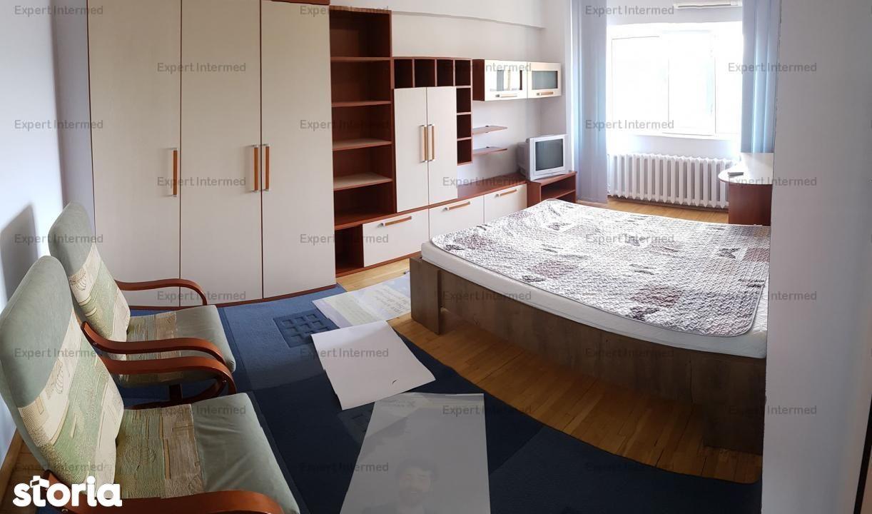 Apartament de inchiriat, Iași (judet), Strada Gării - Foto 6