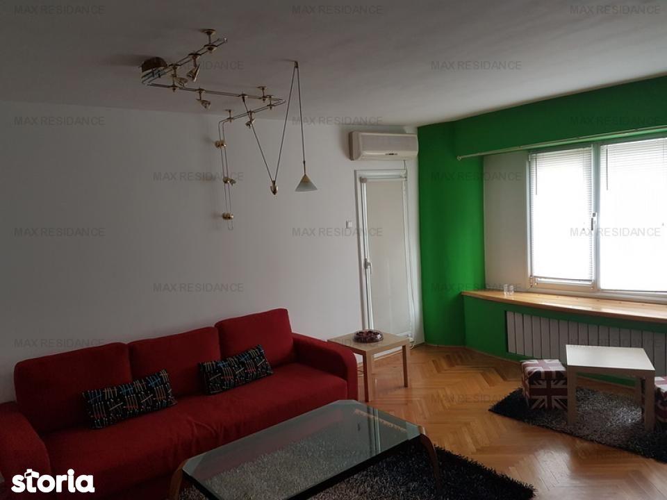 Apartament de inchiriat, București (judet), Bulevardul Decebal - Foto 4